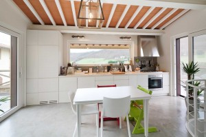 Filippo Margheri Falegnameria - cucina su misura